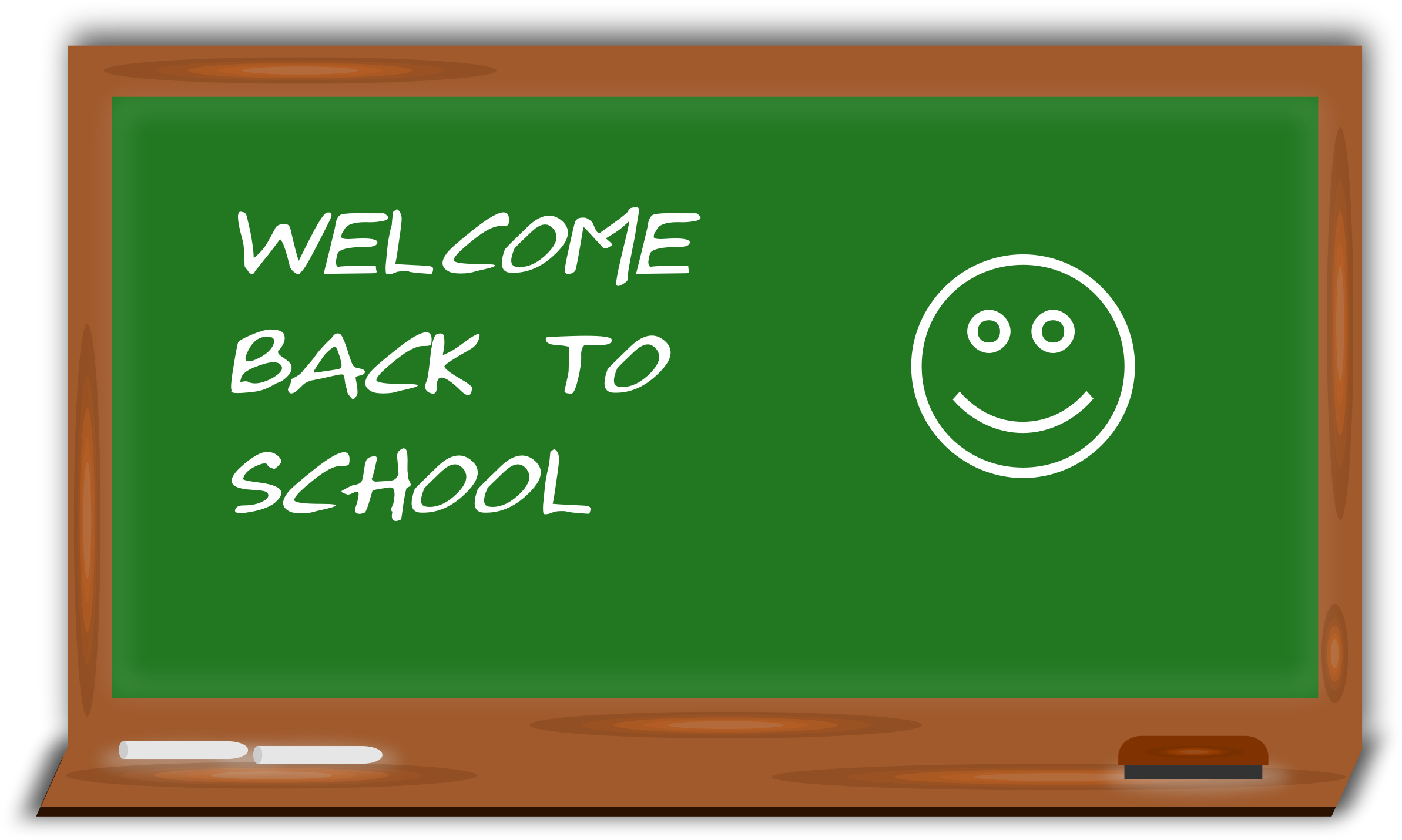 collection of images. Eraser clipart chalkboard