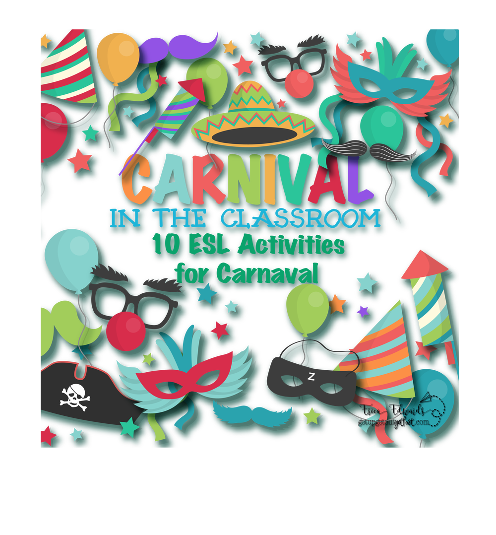 Classroom clipart classroom discussion. Carnaval in the esl