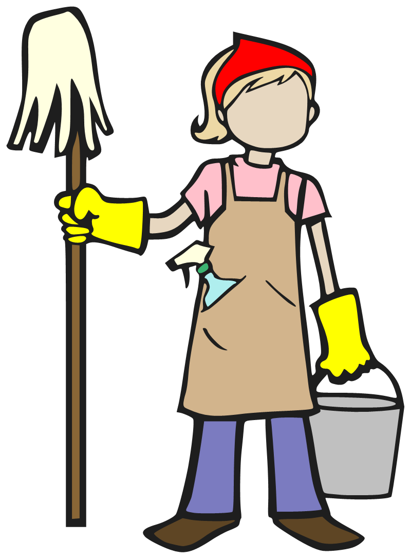 Clean clipart cleaning. At getdrawings com free