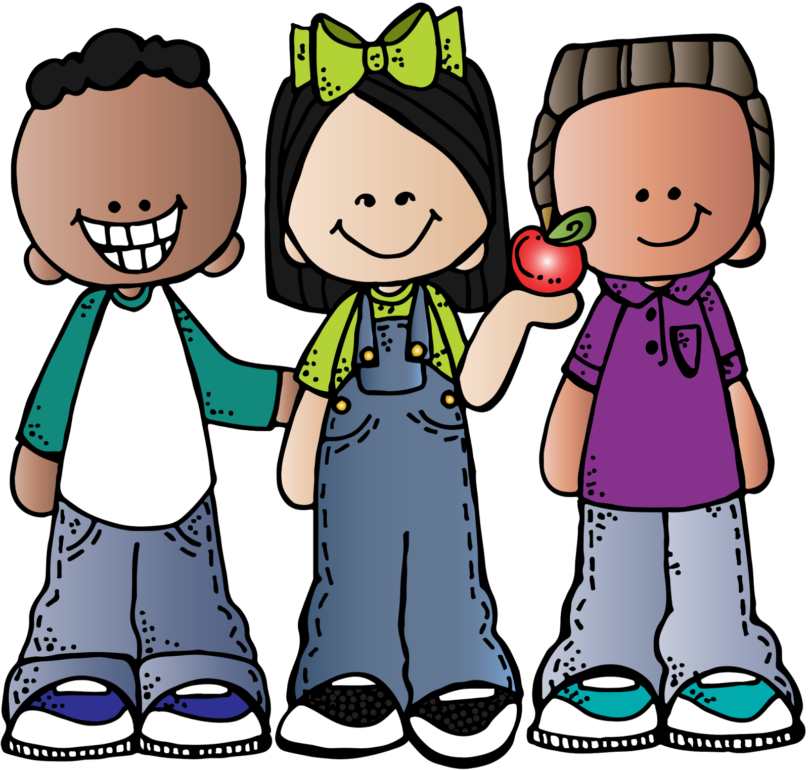 When i grow up. Melonheadz clipart baby