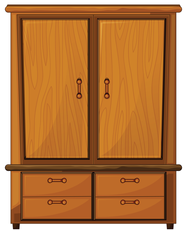 Furniture clipart wardrobe.  png pinterest clip