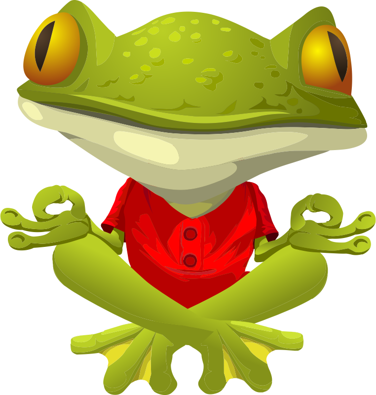 Cute frog graphics free. Draw clipart studious