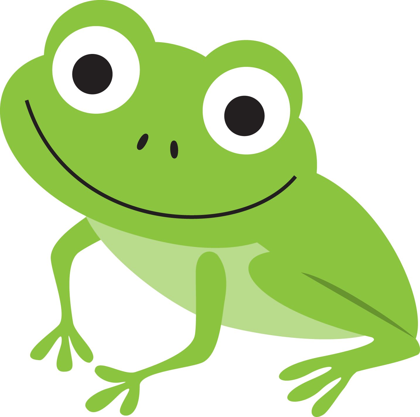 Clipart frog home, Clipart frog home Transparent FREE for ...