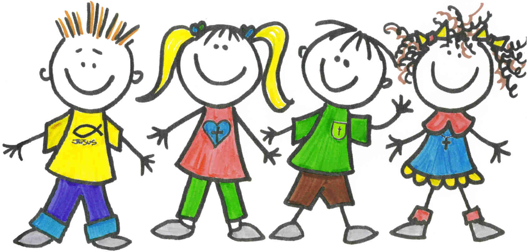 Friendship clipart preschool. Fun classroom clip art