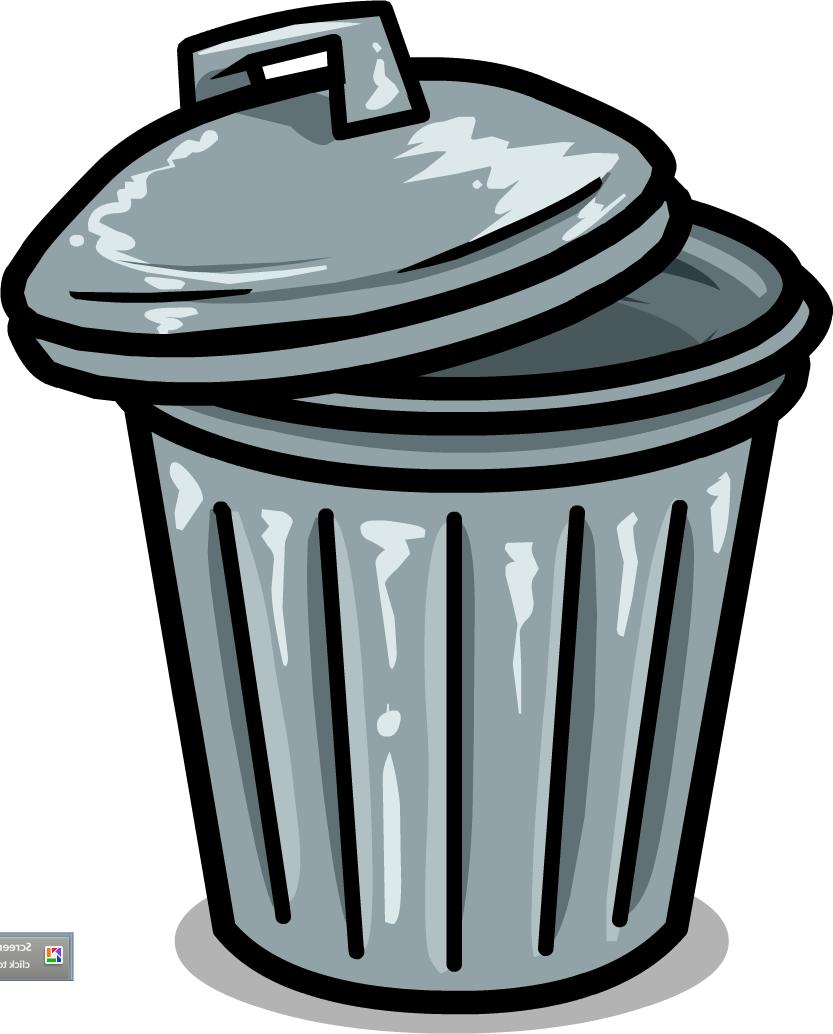 Smell clipart garbage. Trashcan desktop backgrounds trash