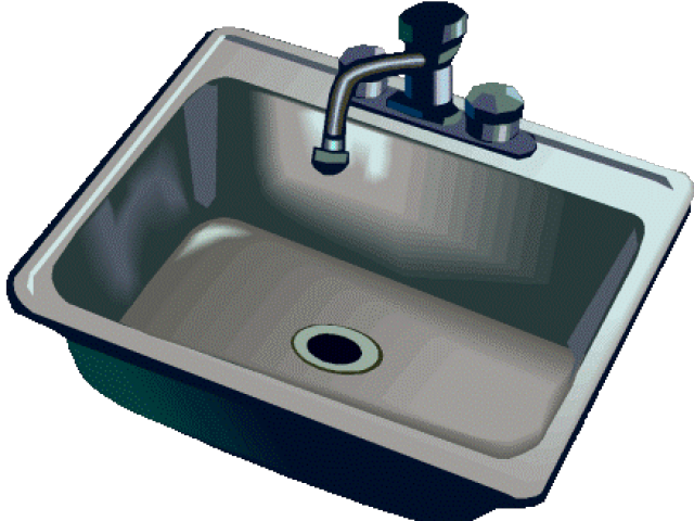 Bookshelf cliparts free download. Classroom clipart sink