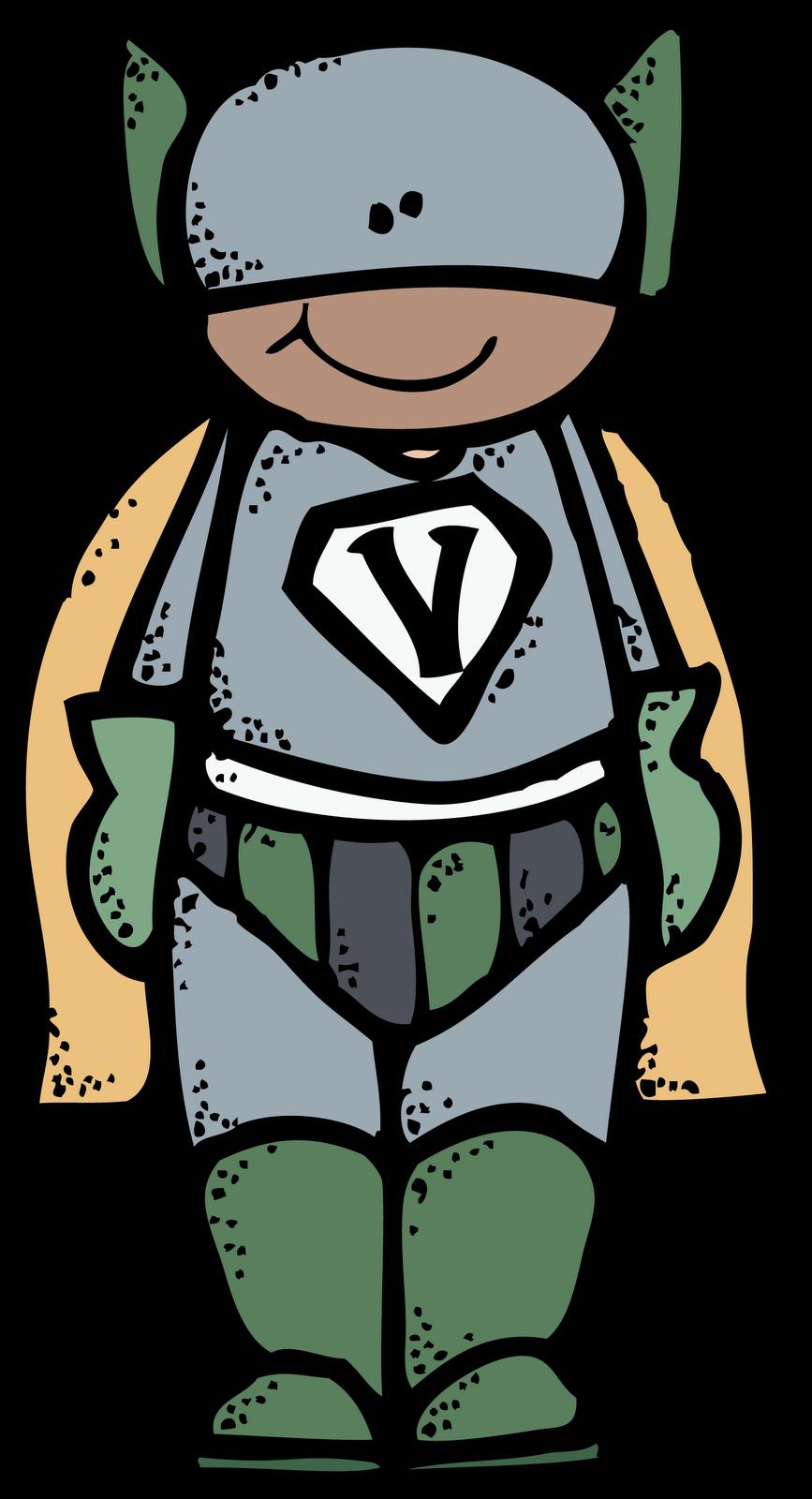 Kindergarten clipart superhero. Great site with loads