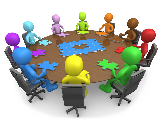Ontrackforchange helping educators help. Teamwork clipart co teaching