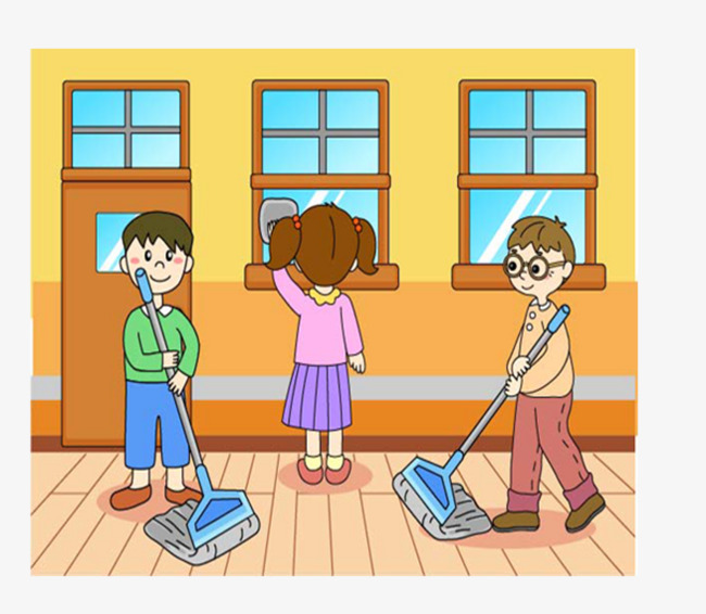 Clean clipart. Environment classroom window png