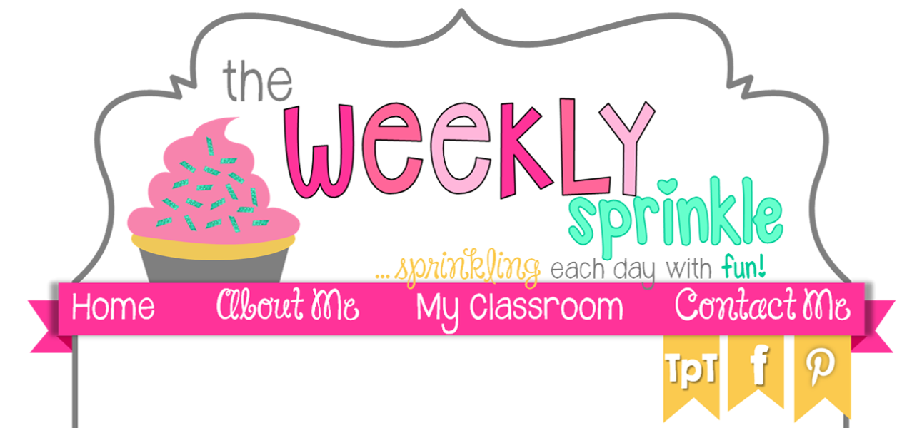 Friendly clipart friendly letter. The weekly sprinkle amazing