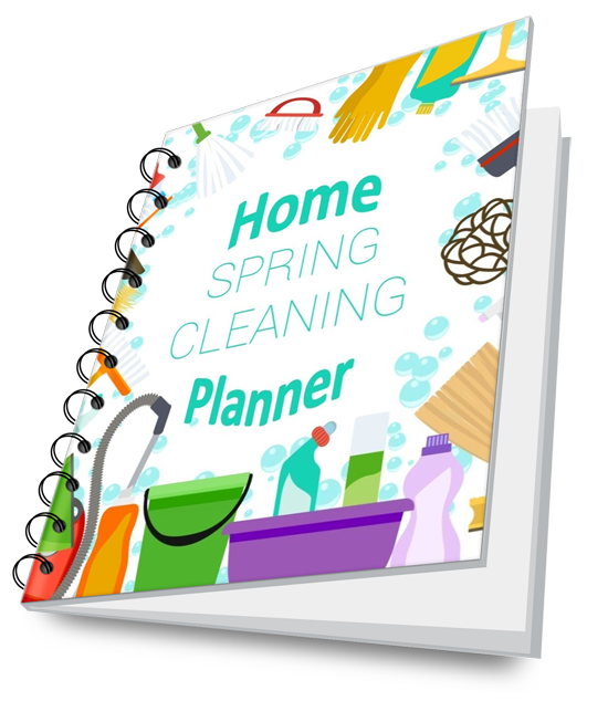 The ultimate house cleaning. Clean clipart bed room