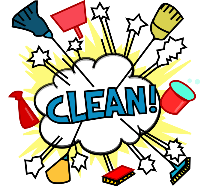Florida ocd cleaning llc. Clean clipart bed room