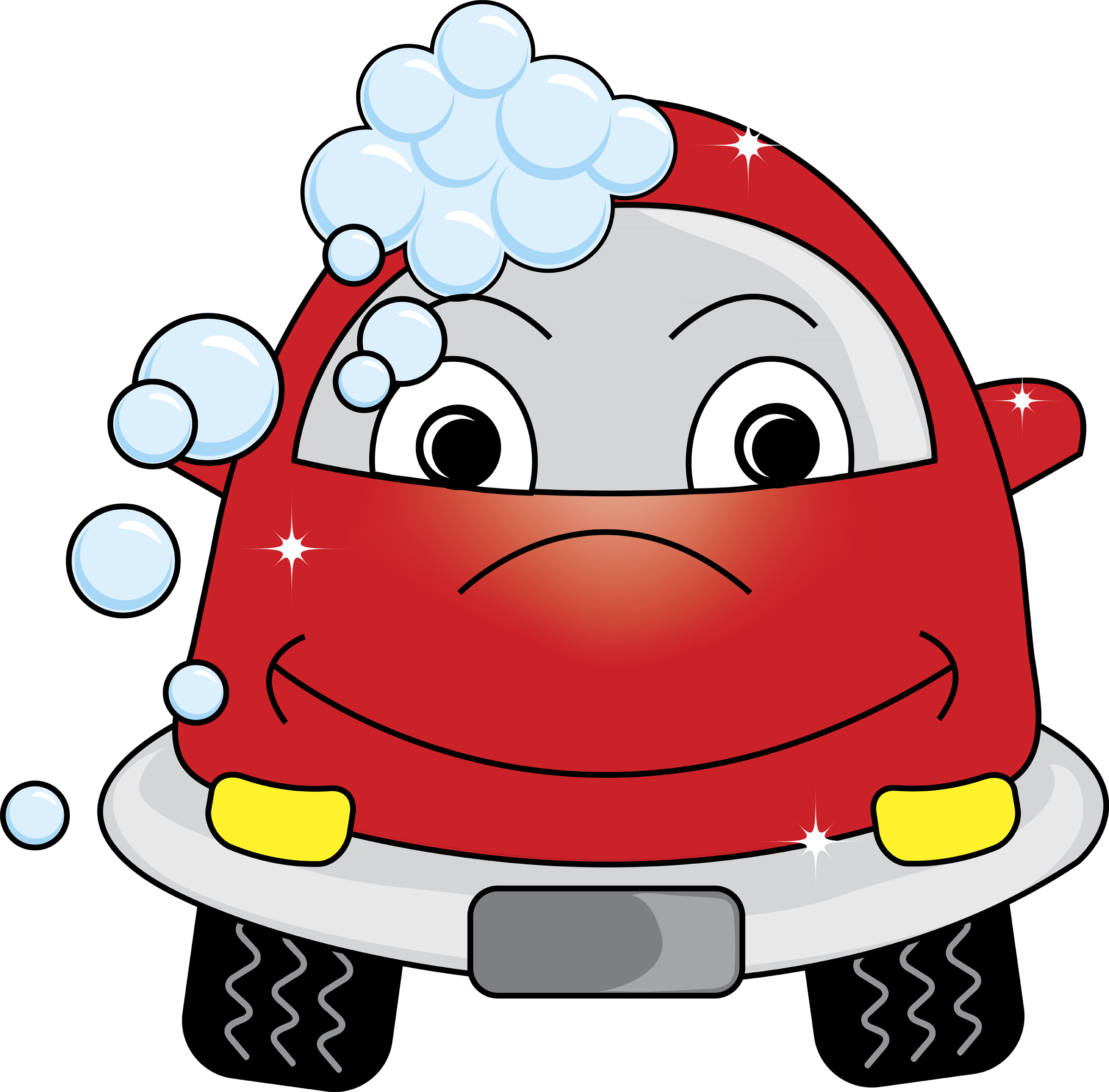 Clean clipart bucket. Car wash image group