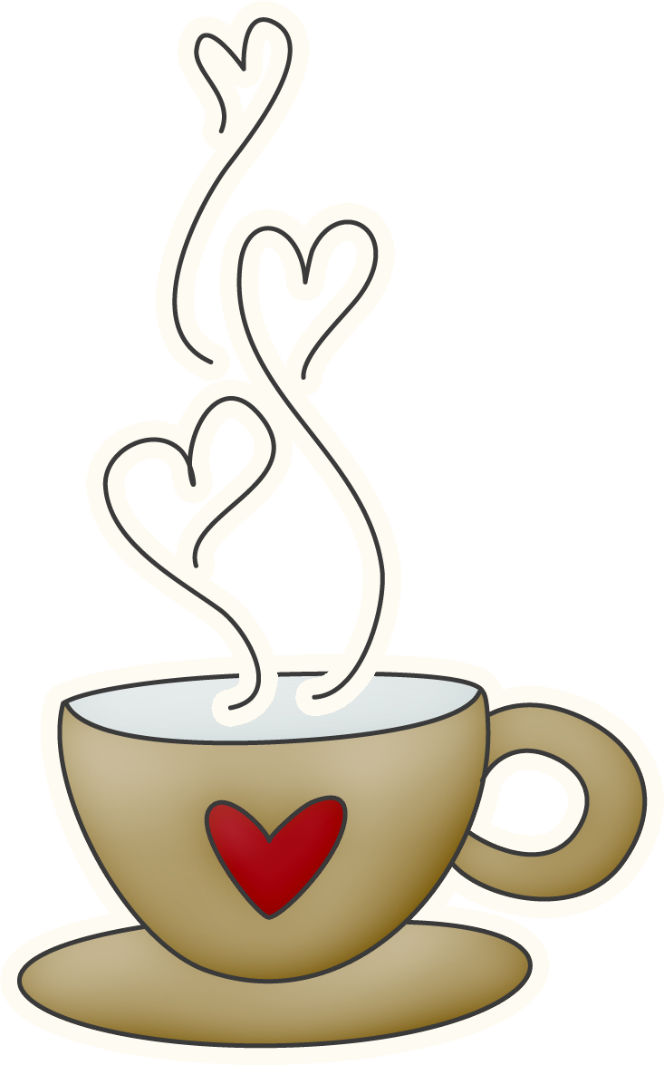 Heartbeat clipart coffee. Photo by selmabuenoaltran minus