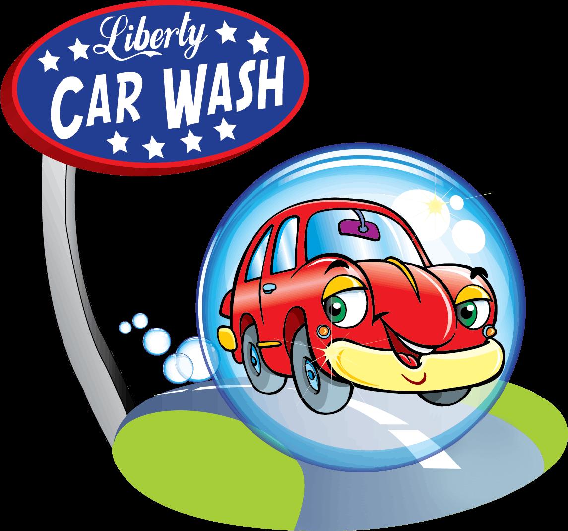 Liberty florida city contact. Fundraiser clipart car wash