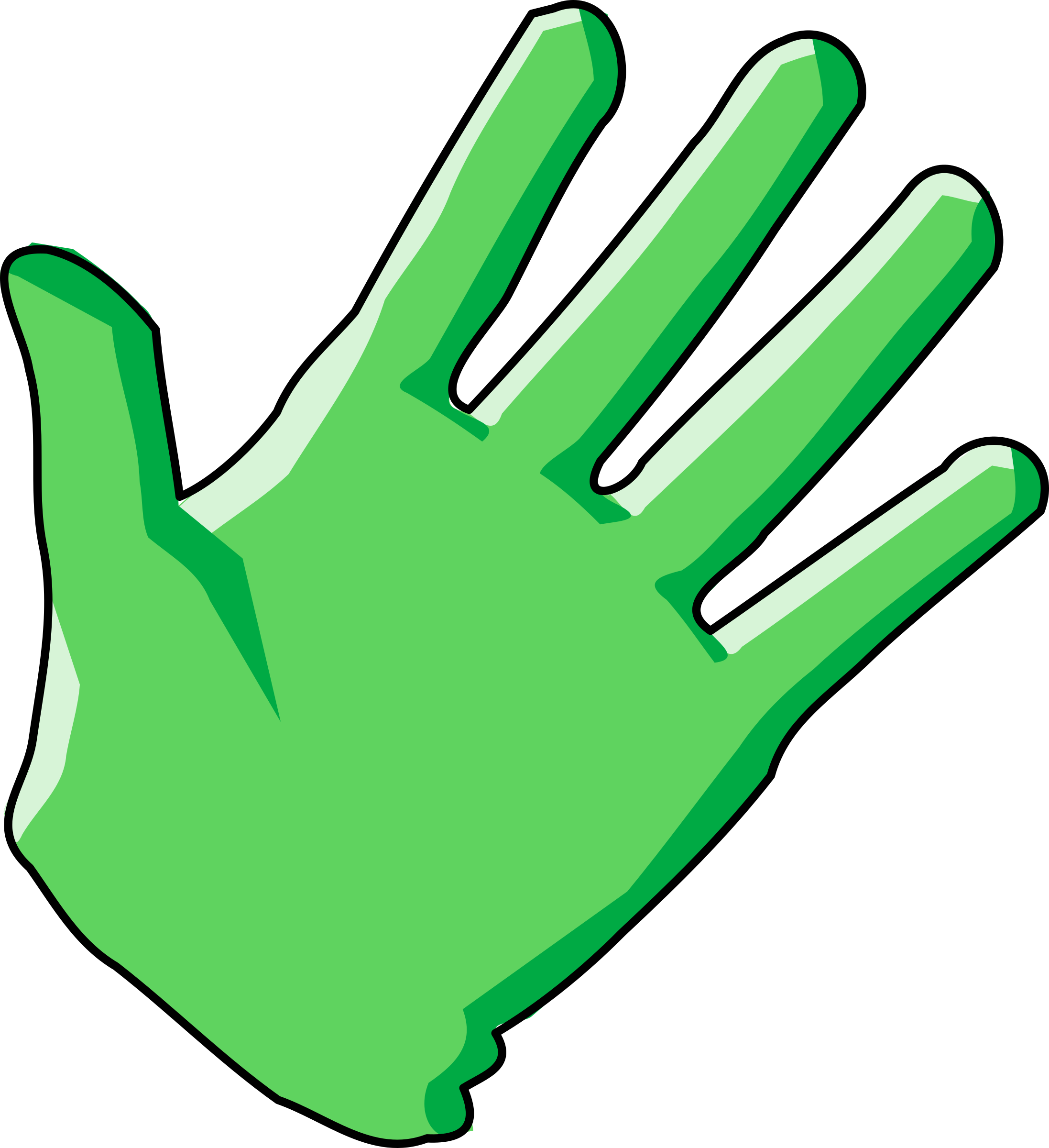 Mittens clipart green. Cleaning pics free download