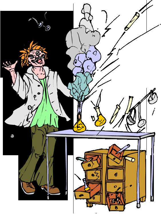 Lab labratory