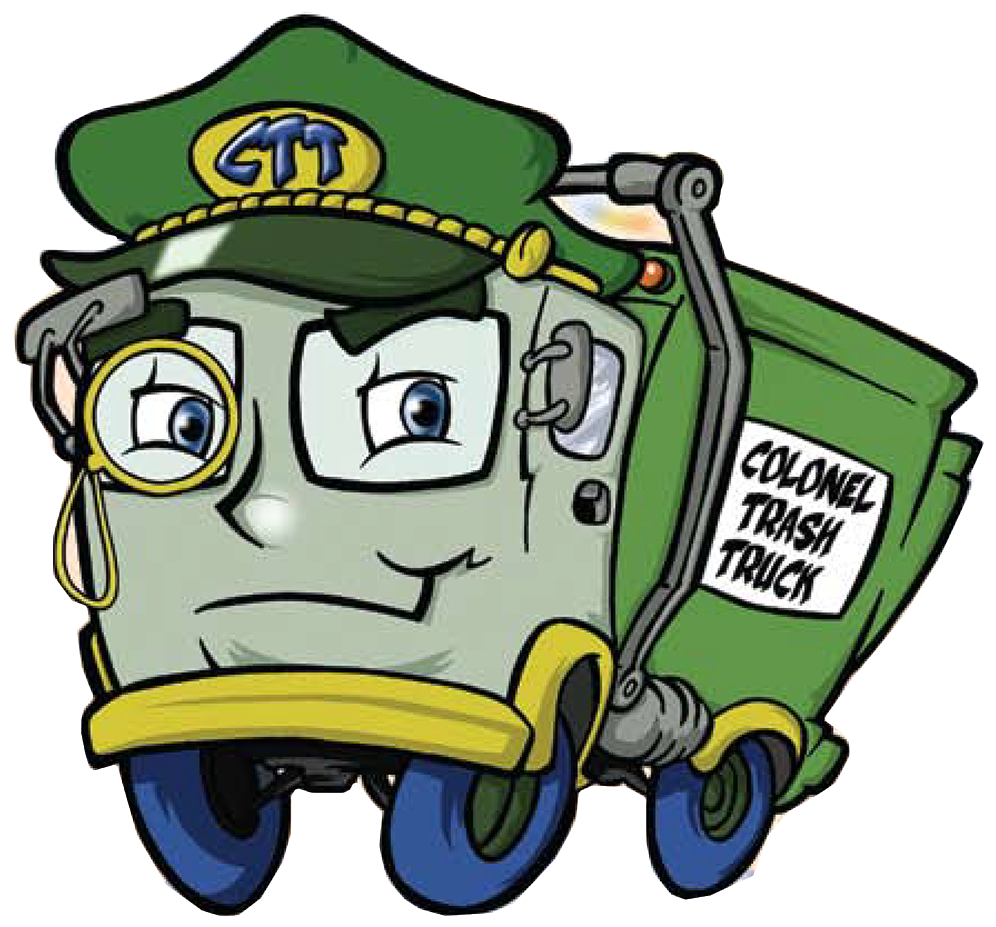 Smell clipart garbage. Litter clean and green
