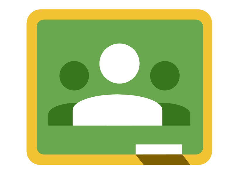 Getting started with google. Clean clipart class monitor