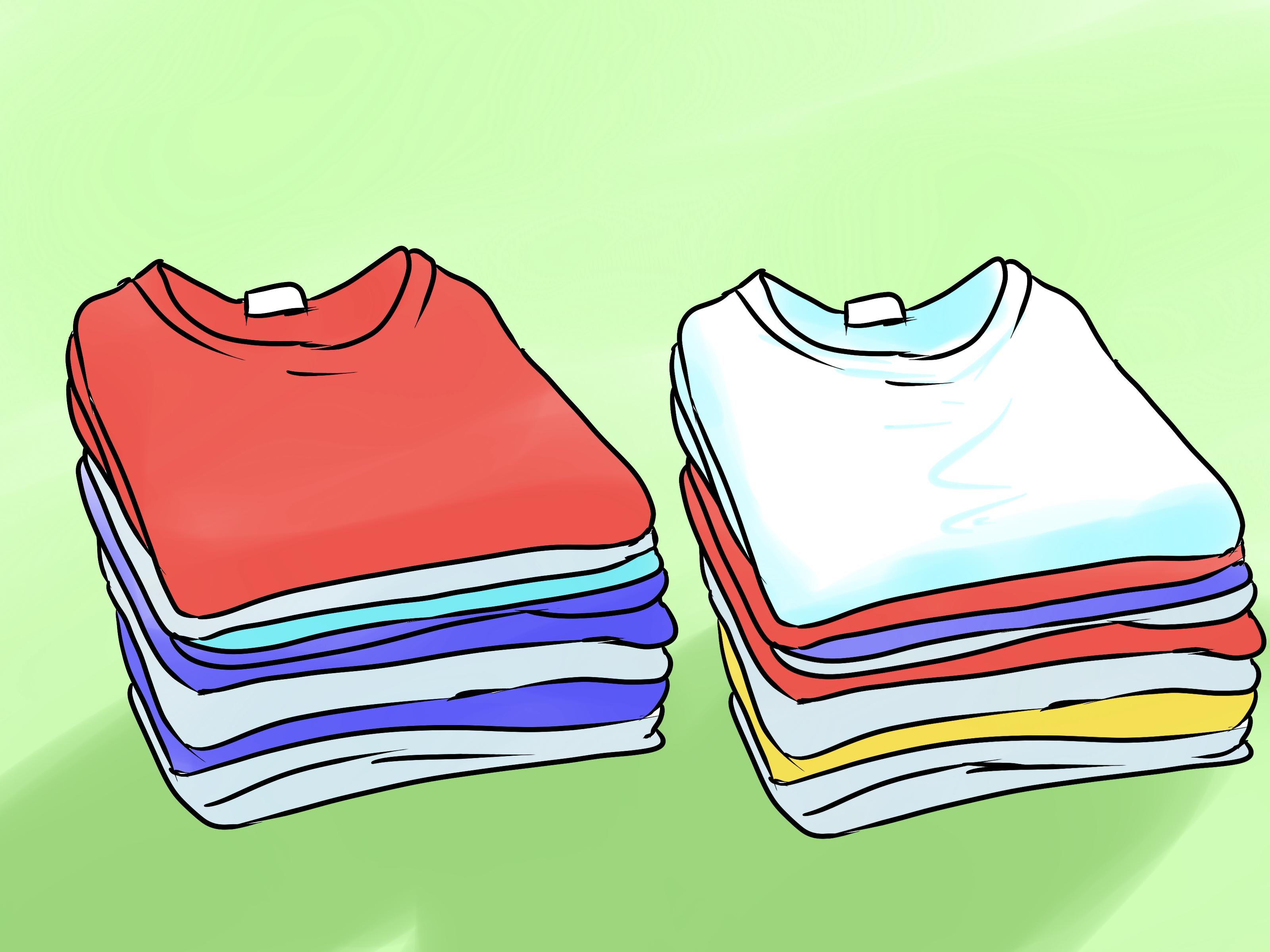 Free cleaning cliparts download. Clothing clipart folded clothes