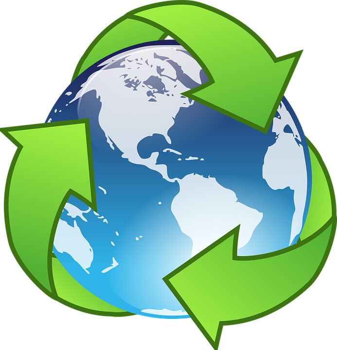 What is green cleaning. Environment clipart environmental impact