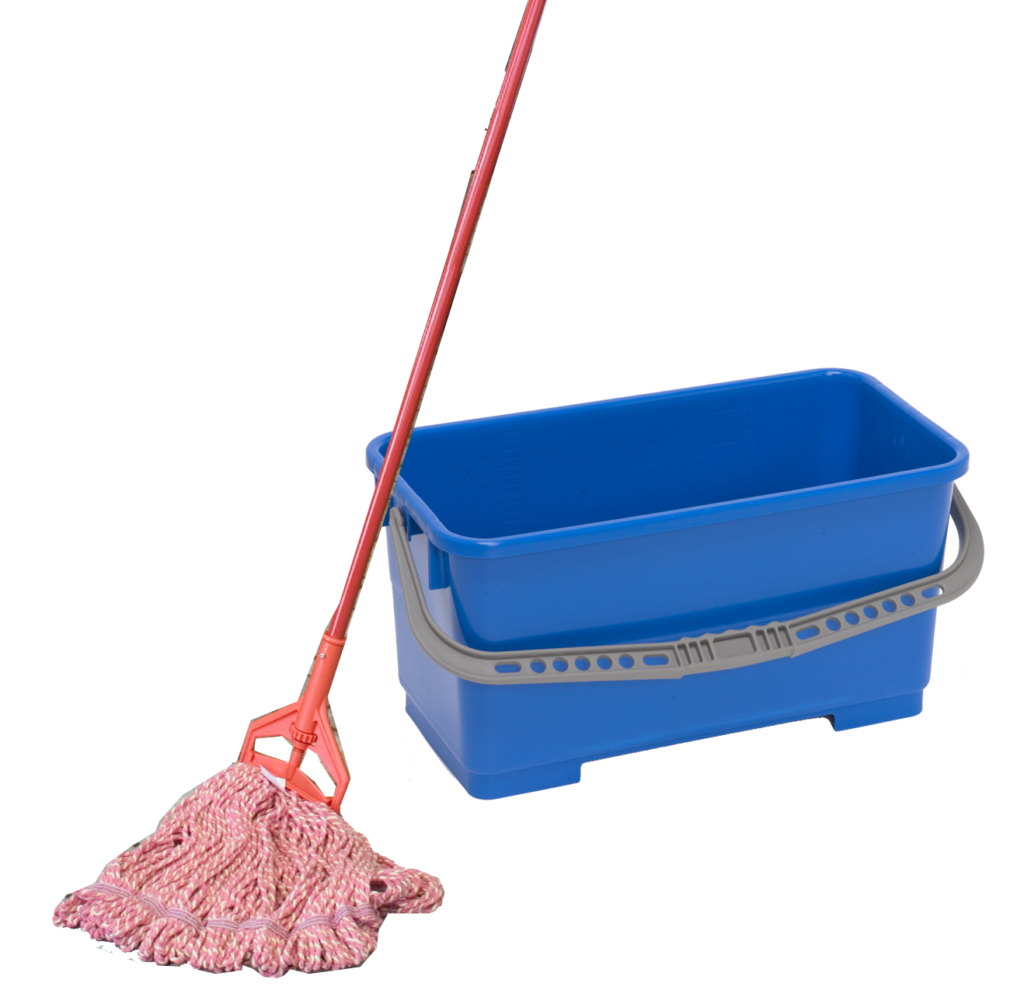 Mop the png transparent. Cleaning clipart washing floor