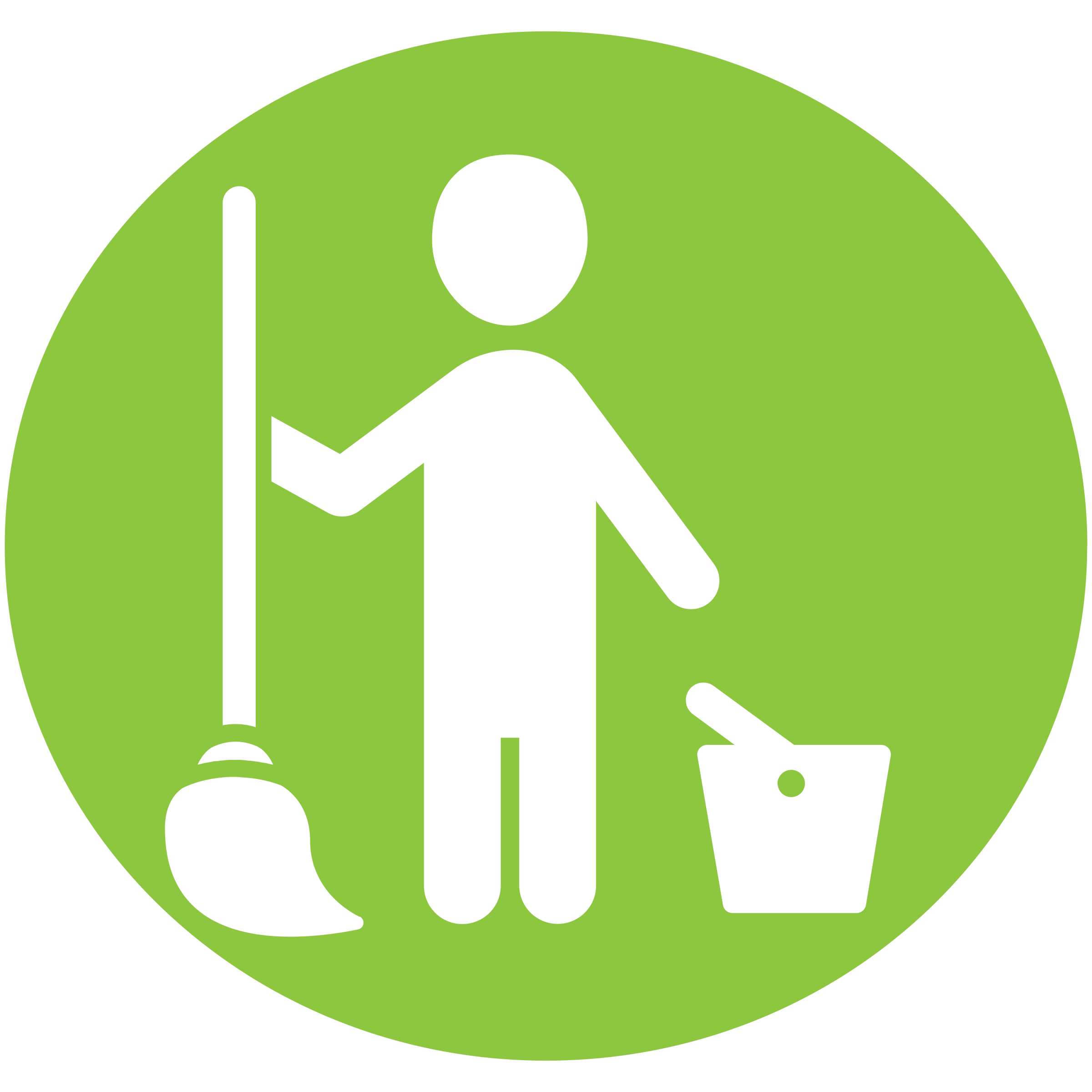 Cleaning clipart clean man. Picto big image png