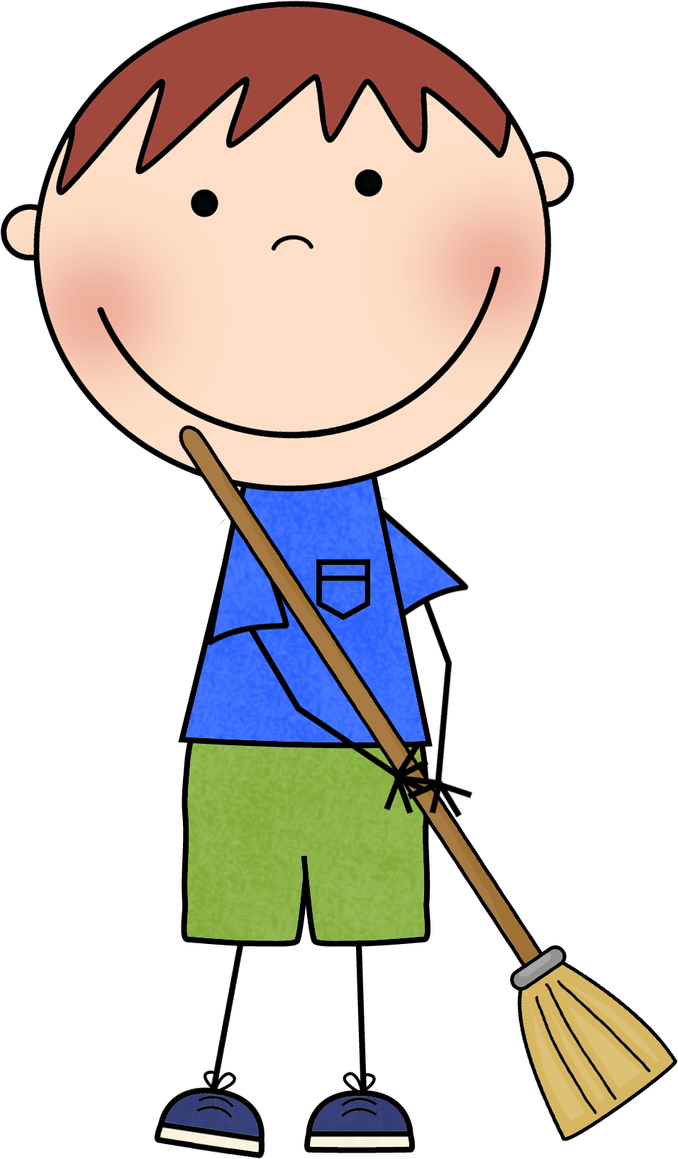 Housekeeping clipart yaya.  collection of clean