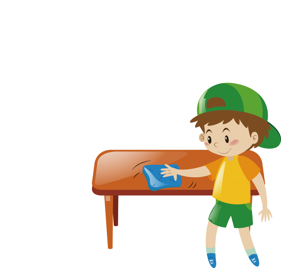 Net clipart wet. Amusing wipe table cleaning