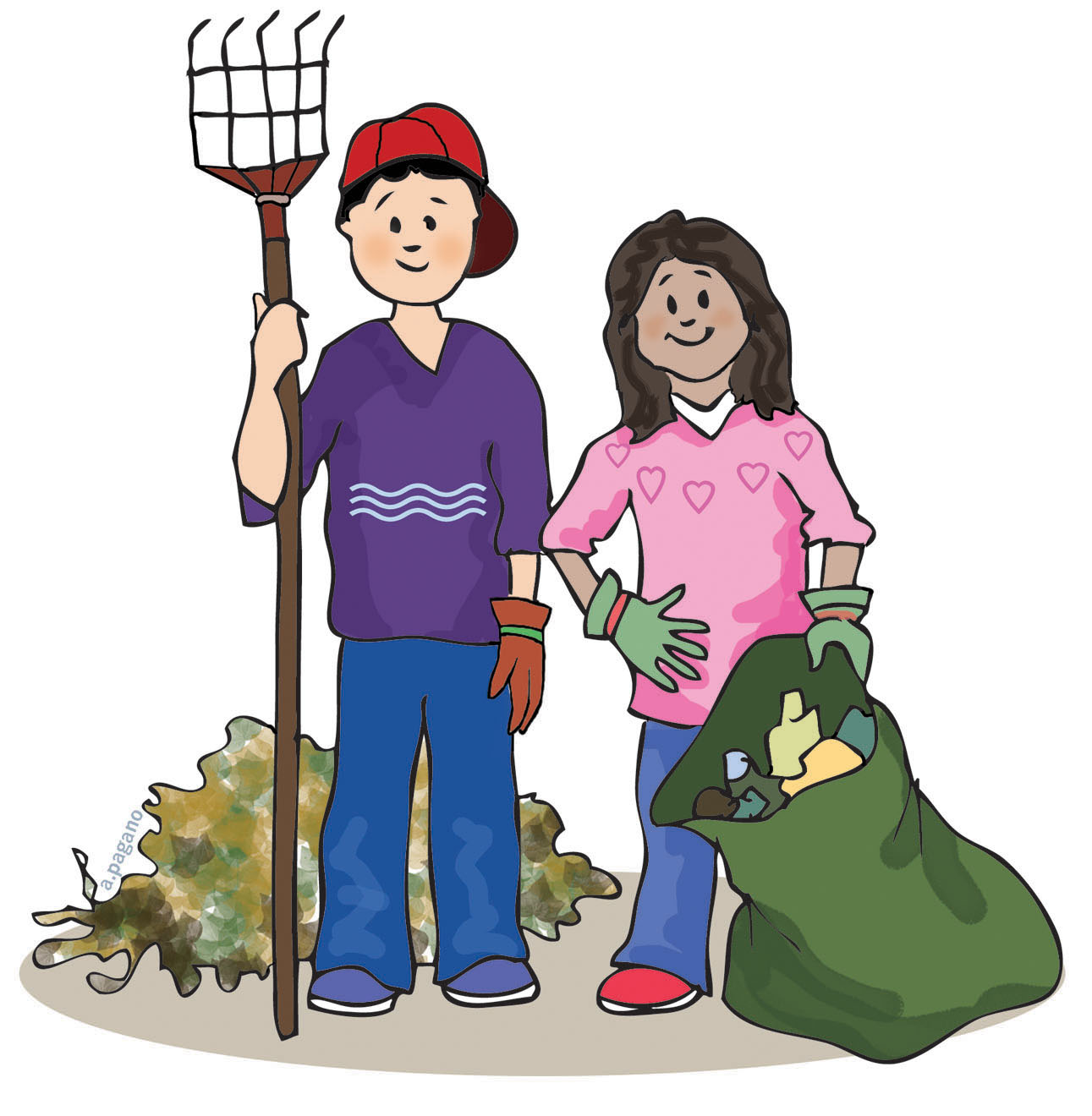 Free cleaning day cliparts. Neighborhood clipart clean neighborhood