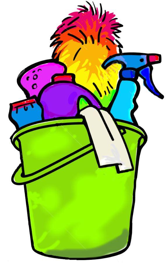 Cleaning clipart bucket. Clip art net jpg