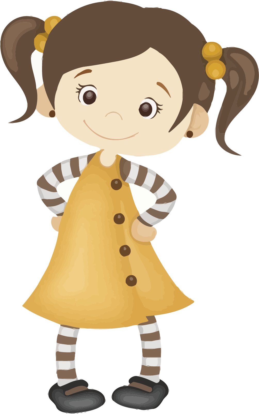 Girl free picture download. Financial clipart cute
