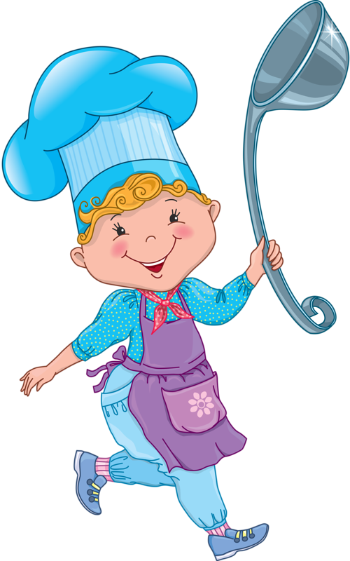 Personnages illustration individu personne. Cookbook clipart career hat