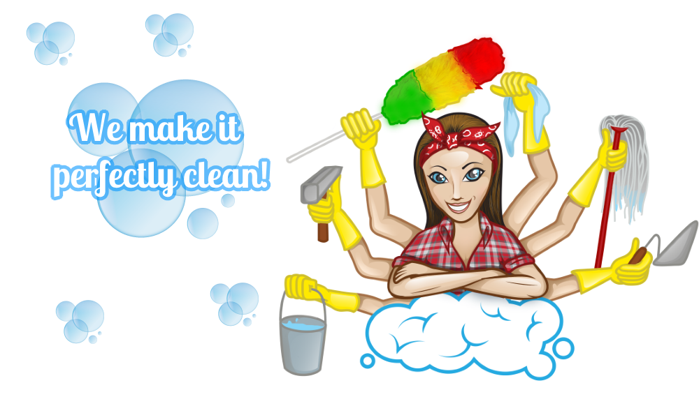 Clean clipart general cleaning. Cleanart da company services