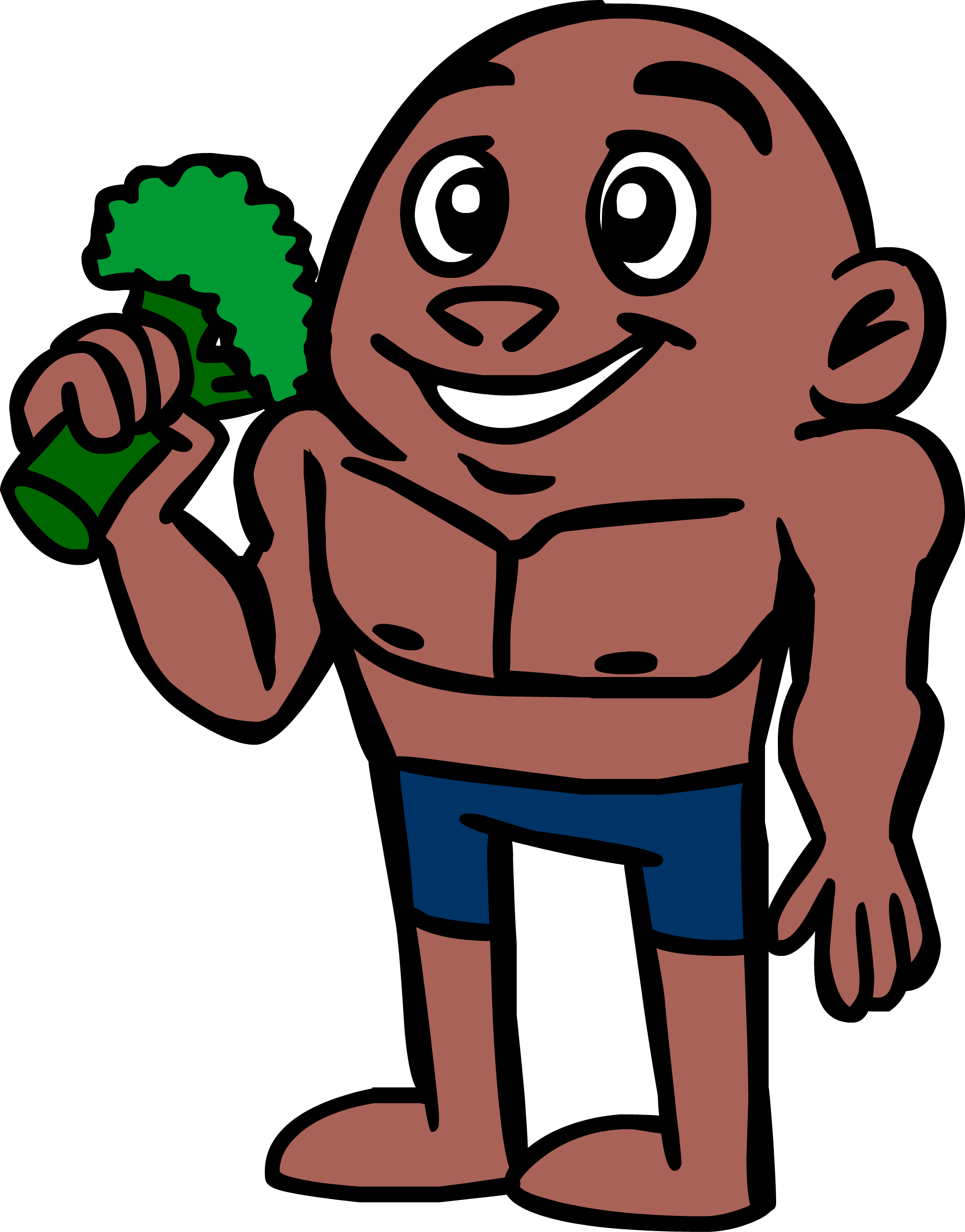 Thumb clipart healthy protein. Power clean fuel system