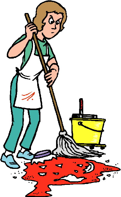 Free images wikiclipart clipartpost. Clean clipart hospital housekeeping