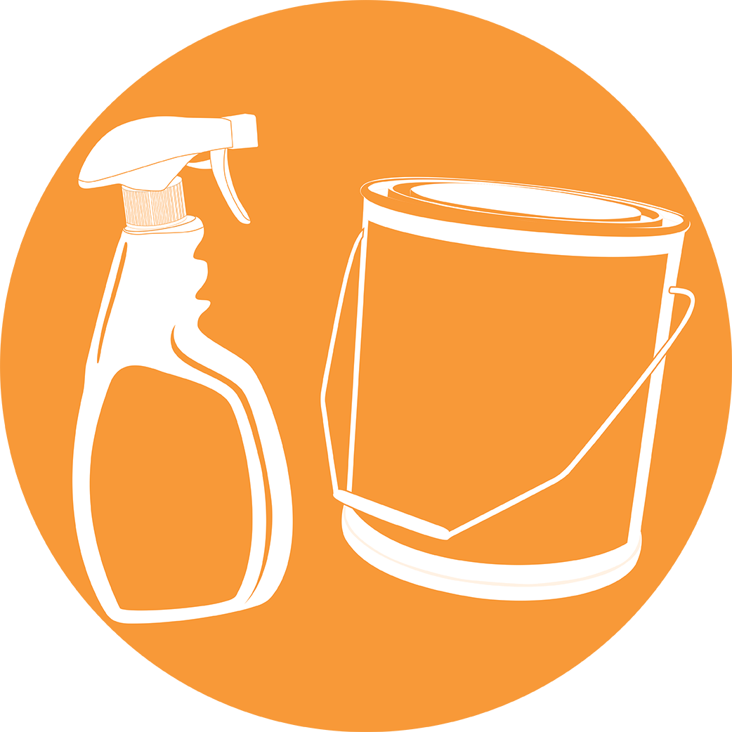 Rcdwr home hazardous collection. Garbage clipart household waste