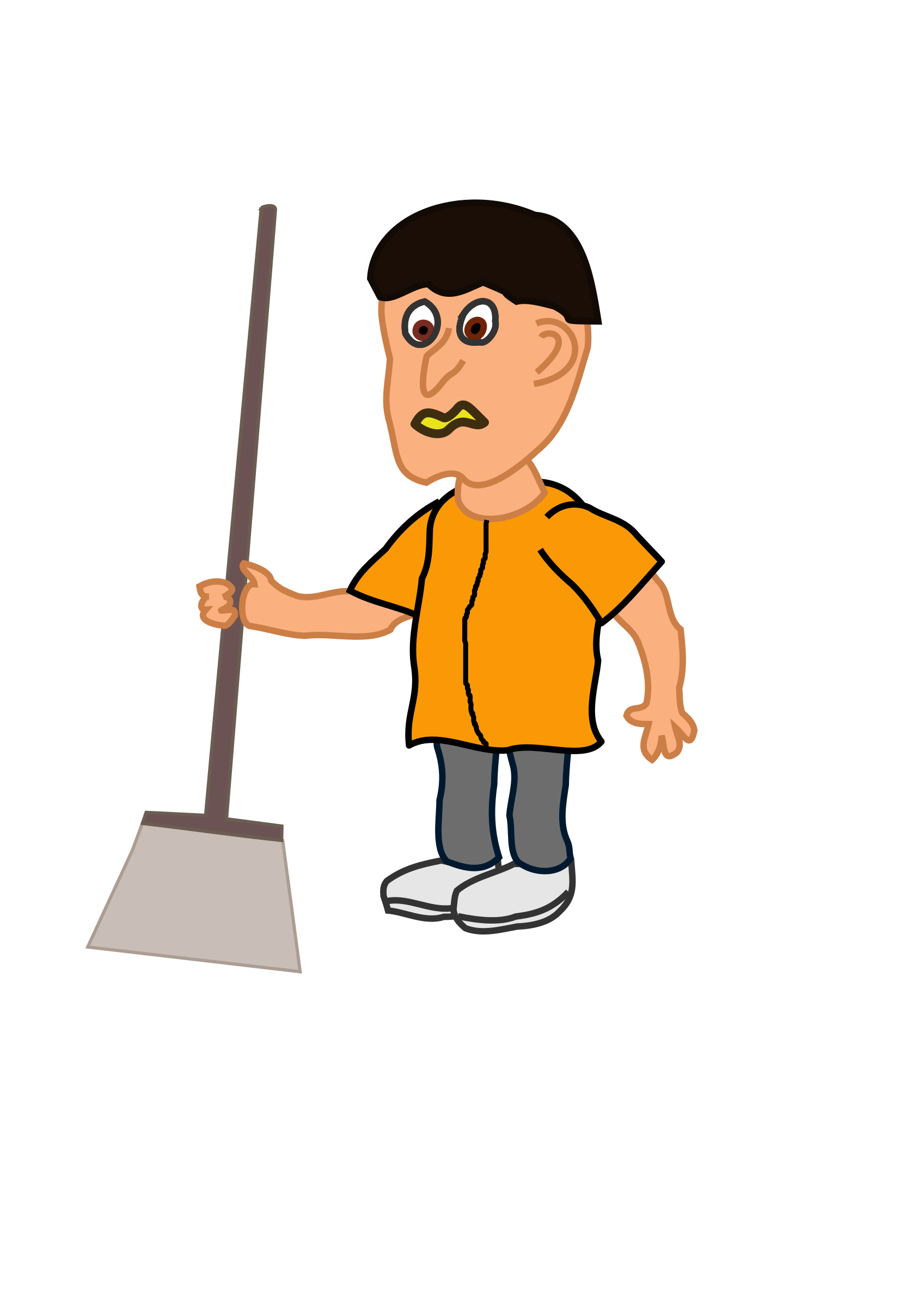 Housekeeper cleaning clip art. Housekeeping clipart clean hand