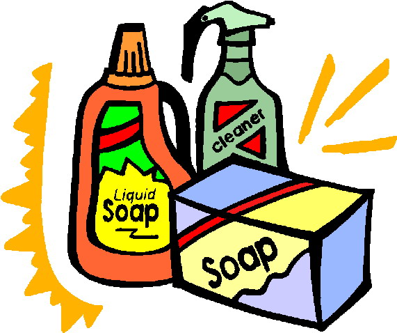 Clean clipart housekeeping supply. Free cleaning cliparts download