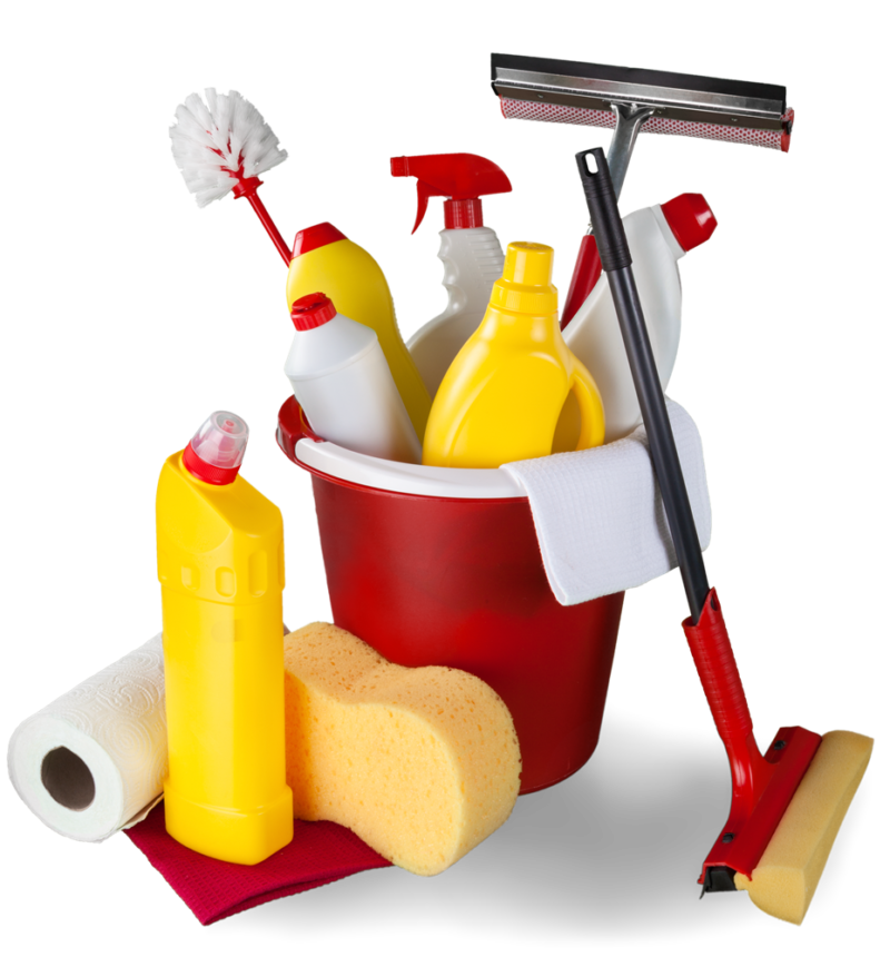 Cleaning products supplies blendwell. Clean clipart industrial