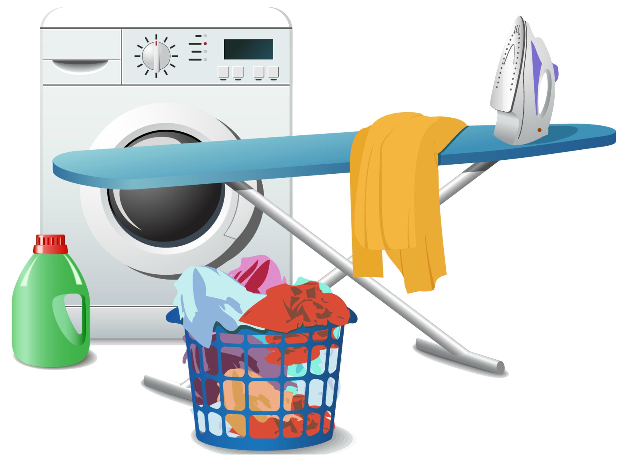 Cleaning service residential house. Dust clipart dusting cloth