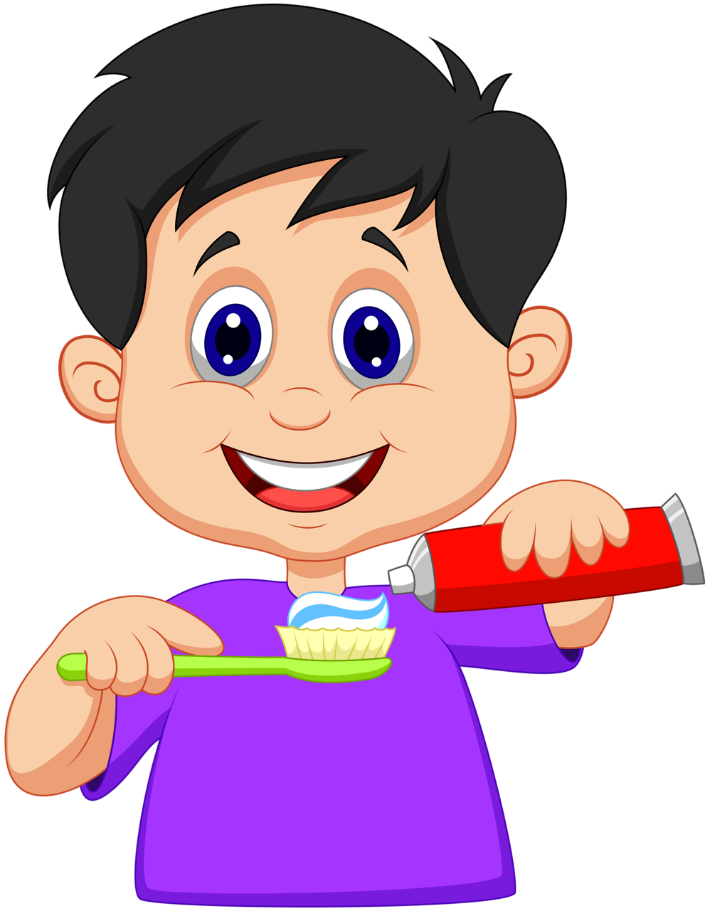 png pinterest clip. Tooth clipart boy