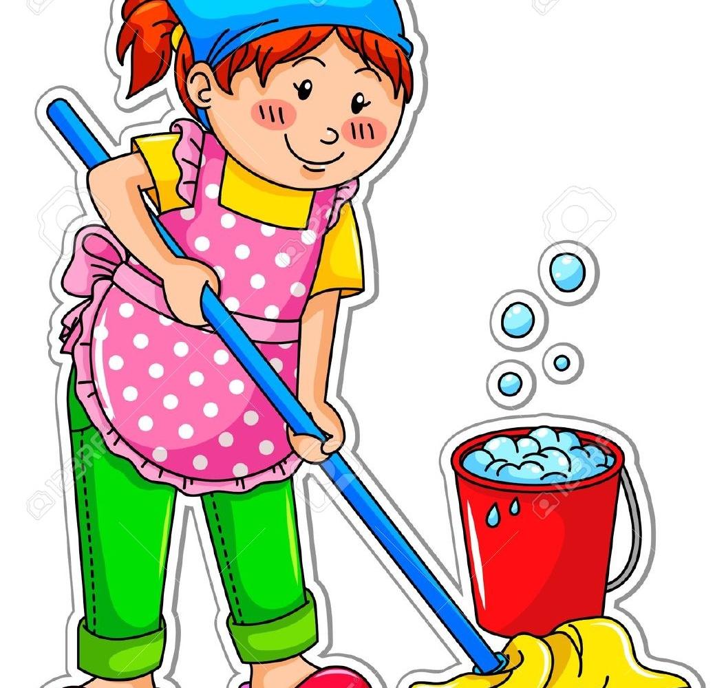 Clean clipart mop floor. Mops free download best