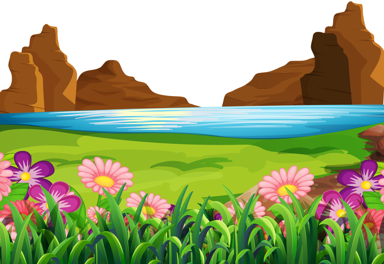 Lighthouse clipart landscape.  png pinterest scenery