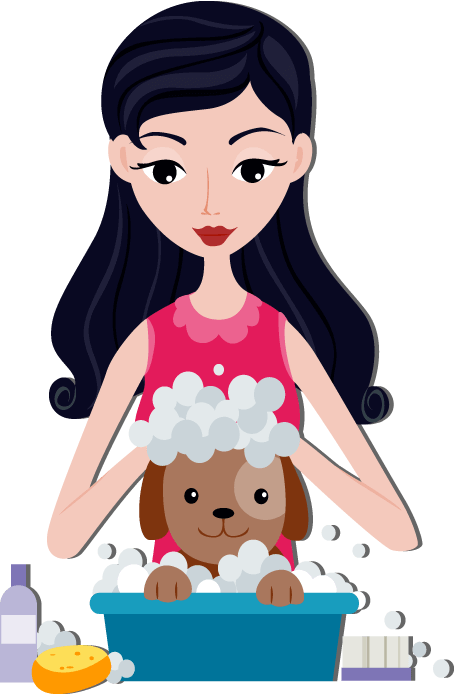 The ultimate guide to. Showering clipart warm bath