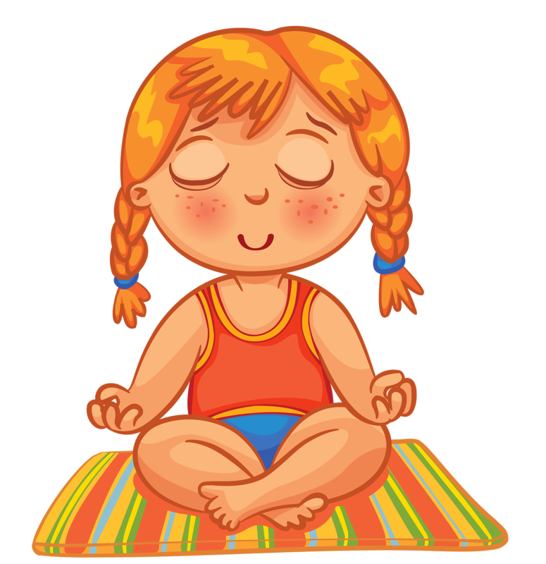 Clip art kid relax. Clean clipart playroom