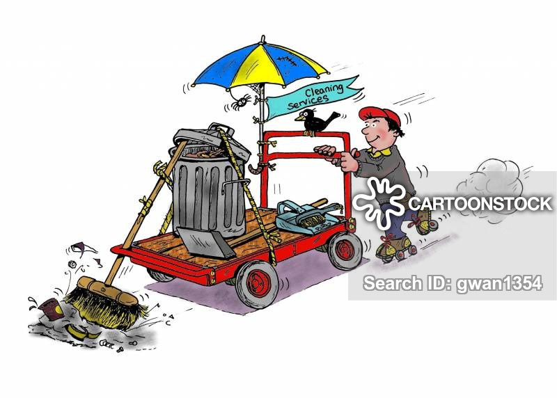 Clean Clipart Road Sweeper Clean Road Sweeper Transparent