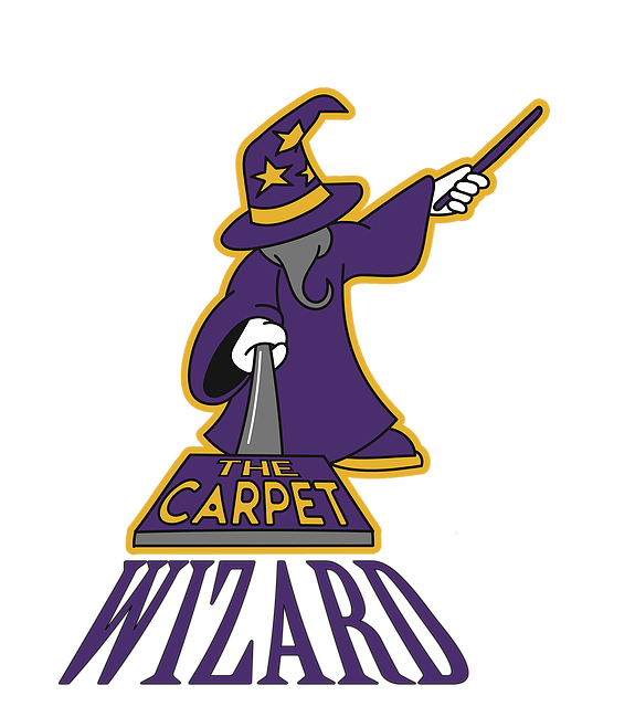 Home the carpet wizard. Clean clipart service staff