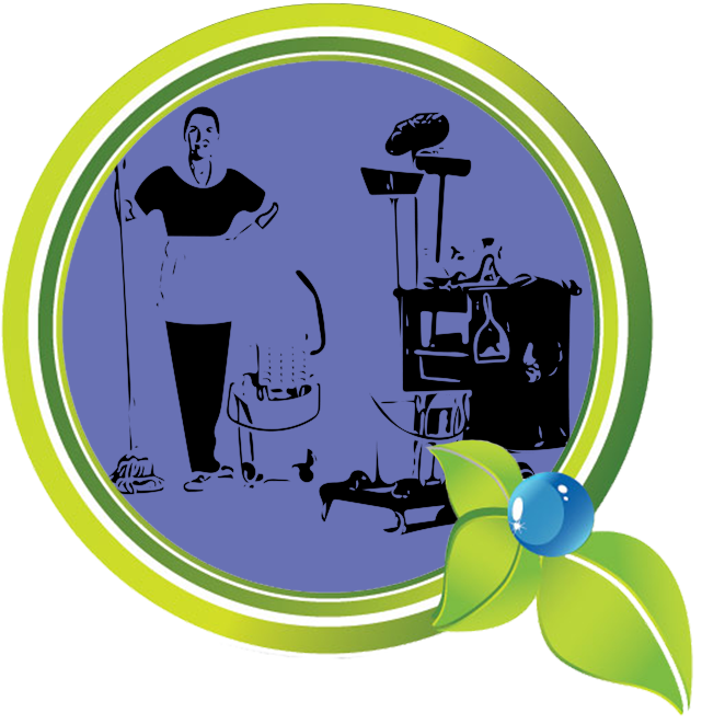 General janitorial cleaning quality. Clean clipart service staff