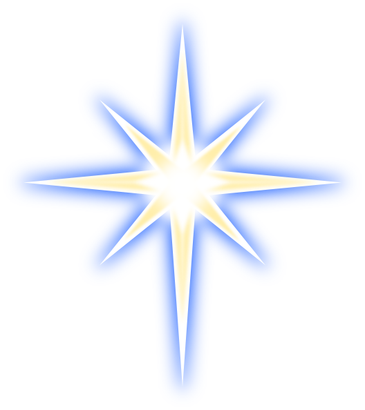 collection of sparkling. Glitter clipart twinkle star